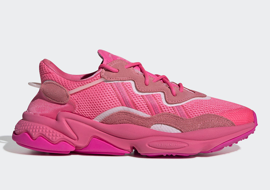 adidas Ozweego 'Orchid Tint' Available Now