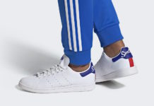 adidas Stan Smith Cursive EG8356 Release Date Info