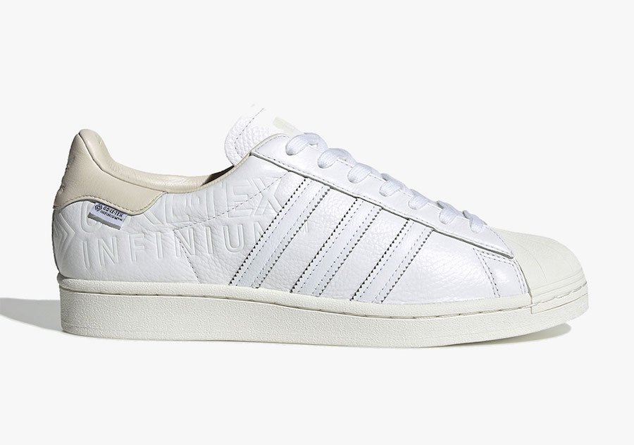 adidas Superstar FU8932