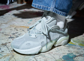 adidas Torsion X Ash Silver EE4885 Release Date Info