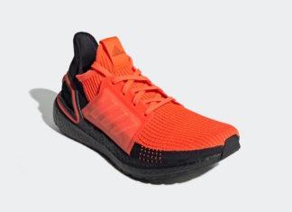 adidas Ultra Boost 2019 News, Colorways