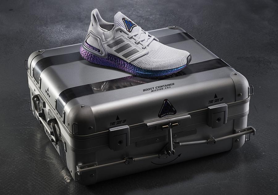 adidas Ultra Boost 2020 Black EG1341 Grey EG0755 Release Date Info