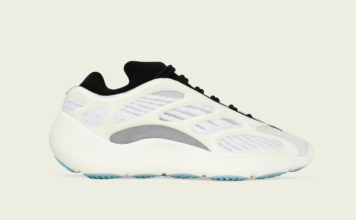 adidas Yeezy 700 V3 Azael Release Date