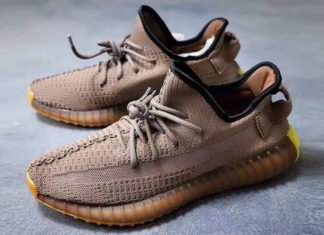 adidas Yeezy Boost 350 V2 Earth Release Date