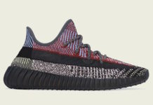 adidas Yeezy Boost 350 V2 Yecheil Reflective FX4145 Release Date