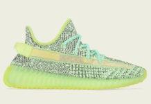 adidas Yeezy Boost 350 V2 Yeezreel Reflective FX4130 Release Date