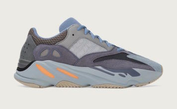 adidas Yeezy Boost 700 Carbon Blue Release Date Info