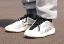 adidas Yeezy Boost 700 V3 Azael Release Date Info