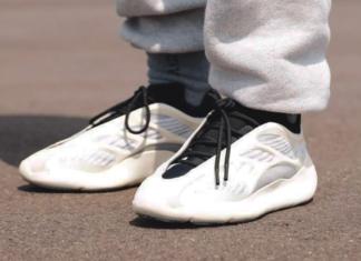 adidas Yeezy Boost 700 V3 Azael Release Date Info