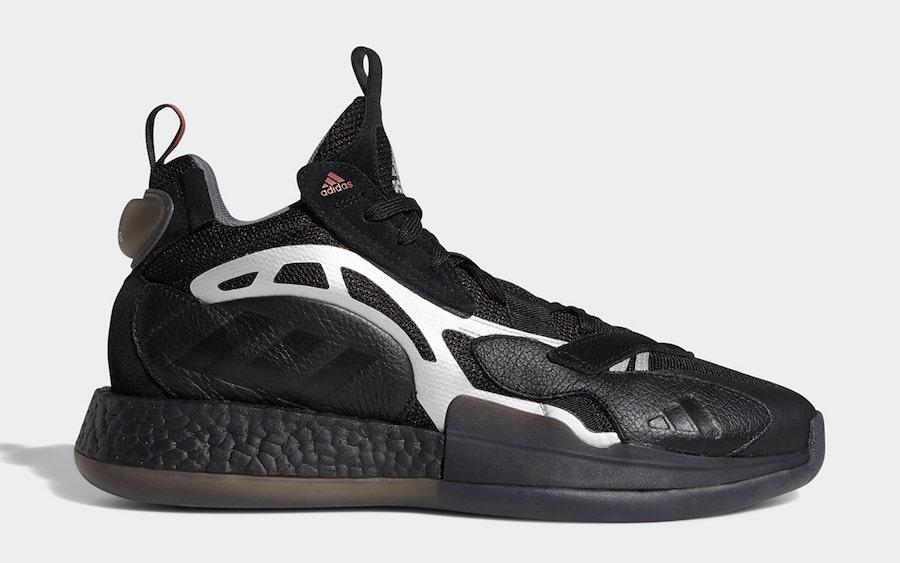 adidas ZoneBoost Black EG5760 Release Date Info