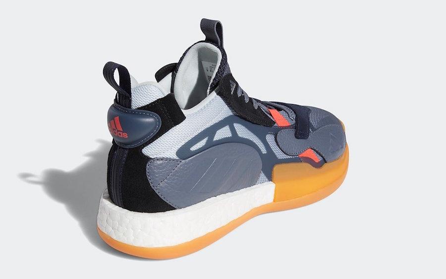 adidas ZoneBoost Onix EG5761 Release Date Info