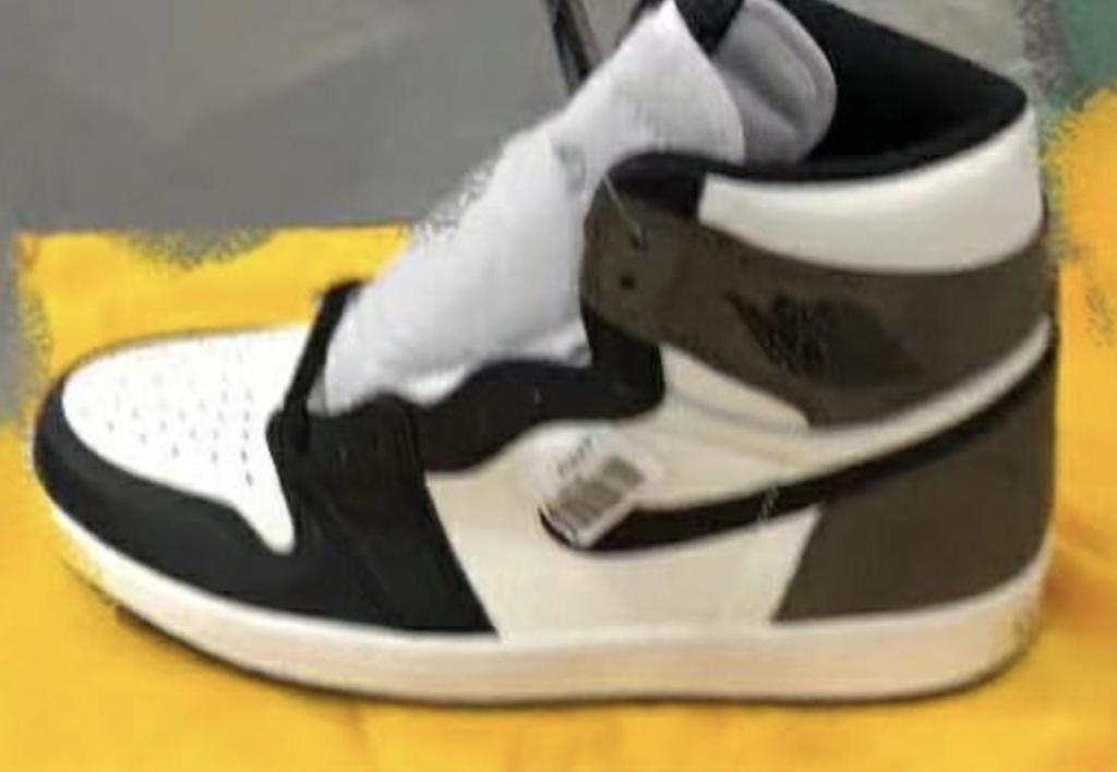 Air Jordan 1 Dark Mocha 555088-105 2020 Release Date