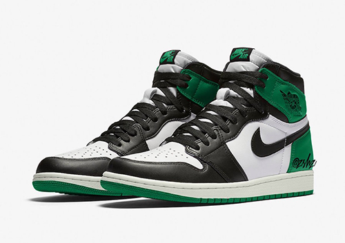 Air Jordan 1 WMNS Lucky Green 2020 Release Date