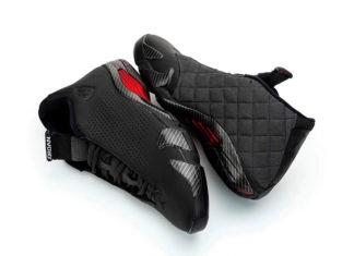 Air Jordan 14 XIV Black Ferrari BQ3685-001