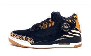 Air Jordan 3 Animal Pack CK4344-001