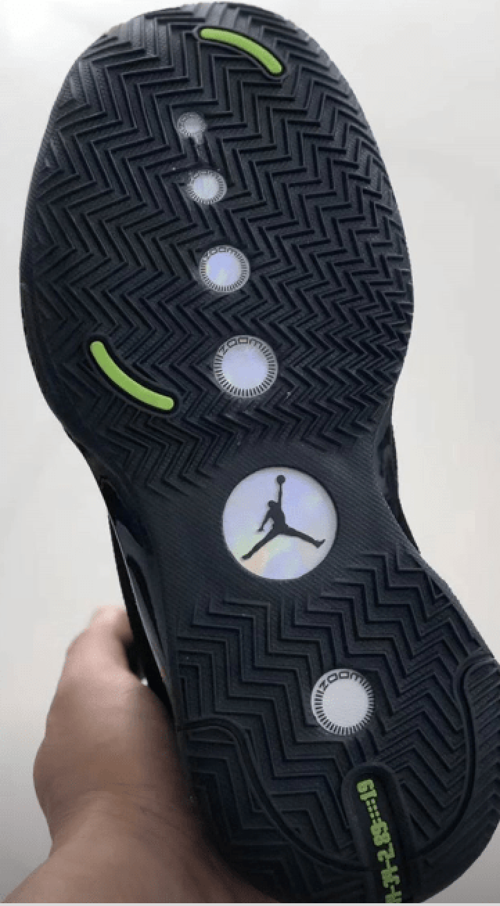 Air Jordan 34 XXXIV Black Cat Release Date Info