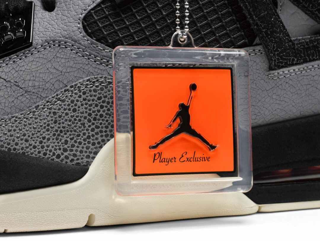 Air Jordan 4 Dress Code PE
