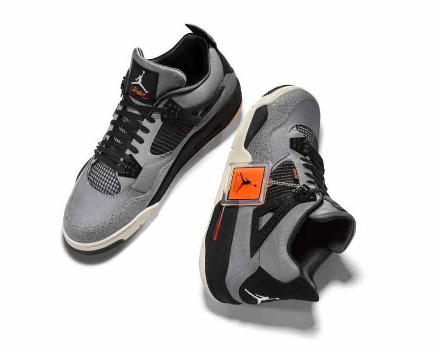 Air Jordan 4 Dress Code PE | SneakerFiles