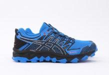 Asics Gel-Fujitrabuco 7 GTX Electric Blue