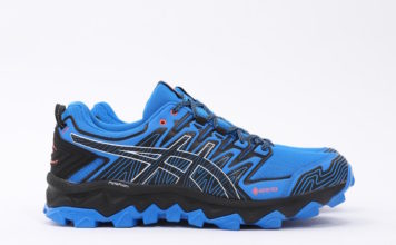 Asics Gel-Fujitrabuco 7 GTX Electric Blue