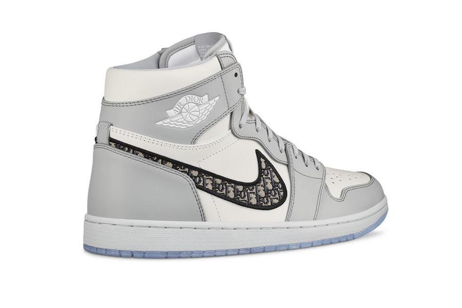 Dior Air Jordan 1 High OG Release Date