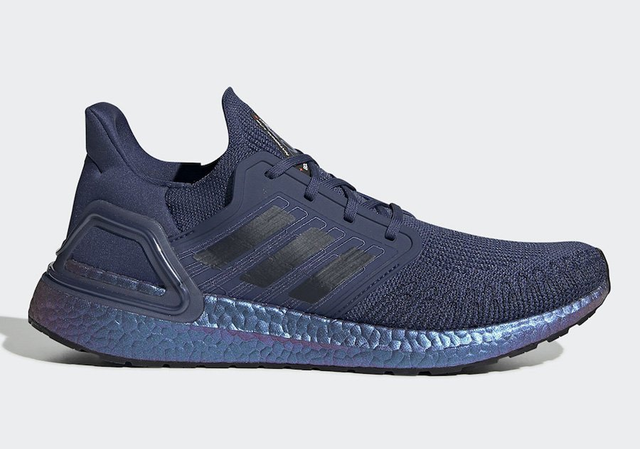 ISS US National Lab x adidas Ultra Boost 2020 Release Date Info