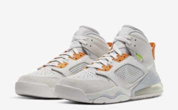 Jordan Mars 270 Vast Grey Bright Ceramic CT9132-002 Release Date Info
