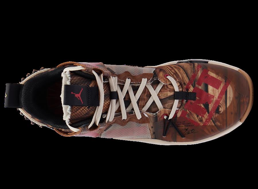 Jordan Why Not Zer0.2 Crash Bandicoot TNT CW6565-900 Release Date Info