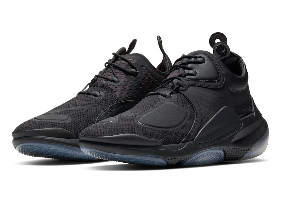 MMW Nike Joyride CC3 Setter CU7623-001 Release Date Info
