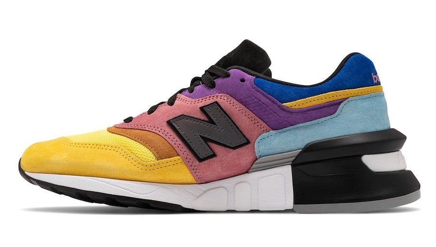 New Balance 997 Baited Release Date Info
