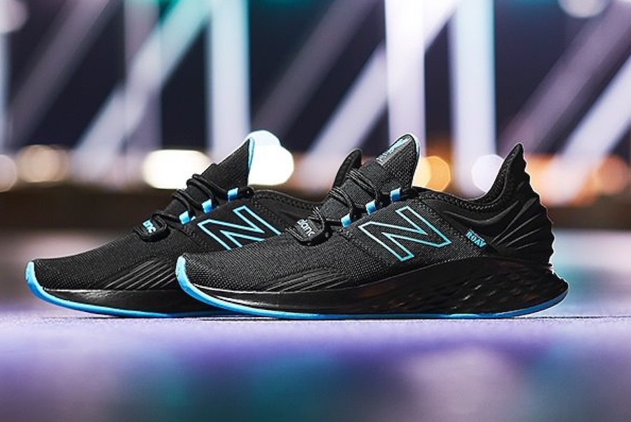 New Balance Liverpool Roav Trainer Release Date Info