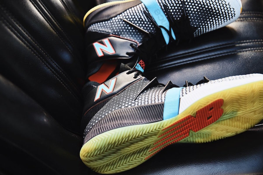 New Balance OMN1S Baited Release Date Info