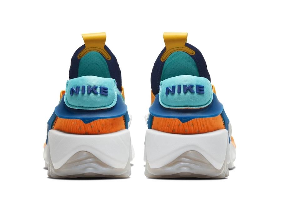 Nike Adapt Huarache Teal Release Date Info