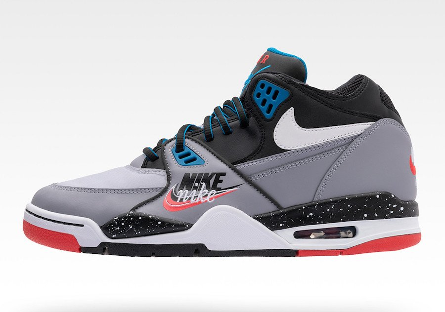 Nike Air Flight 89 Time Capsule Pack Release Date Info