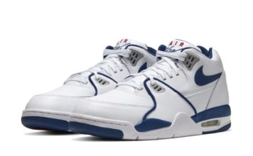 Nike Air Flight 89 True Blue Release Date Info