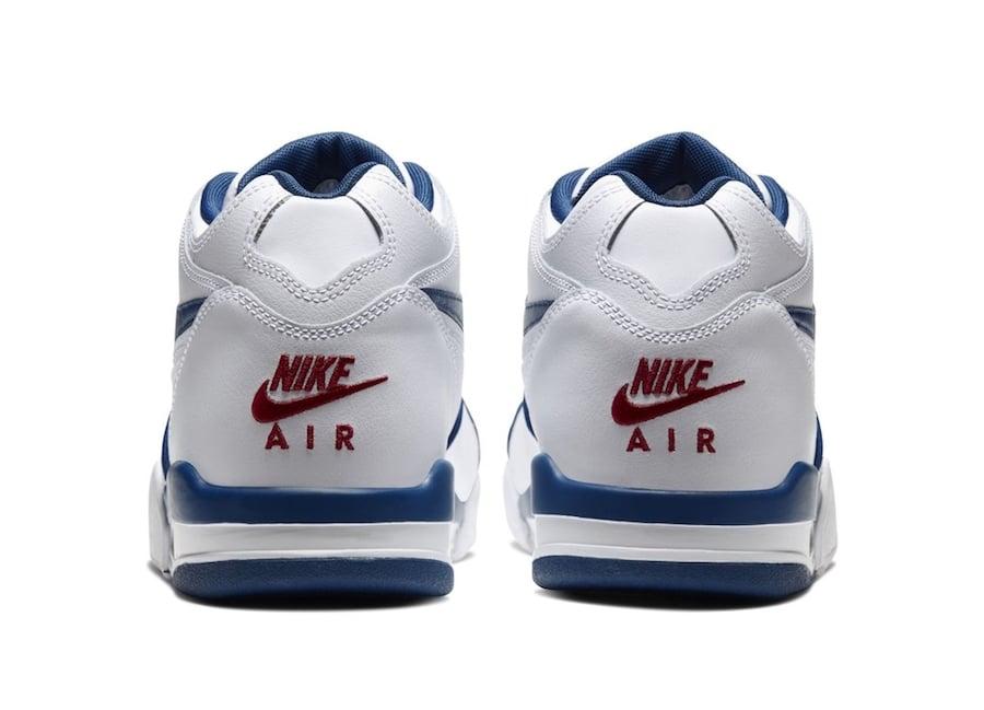 Nike Air Flight 89 True Blue Release Date Info