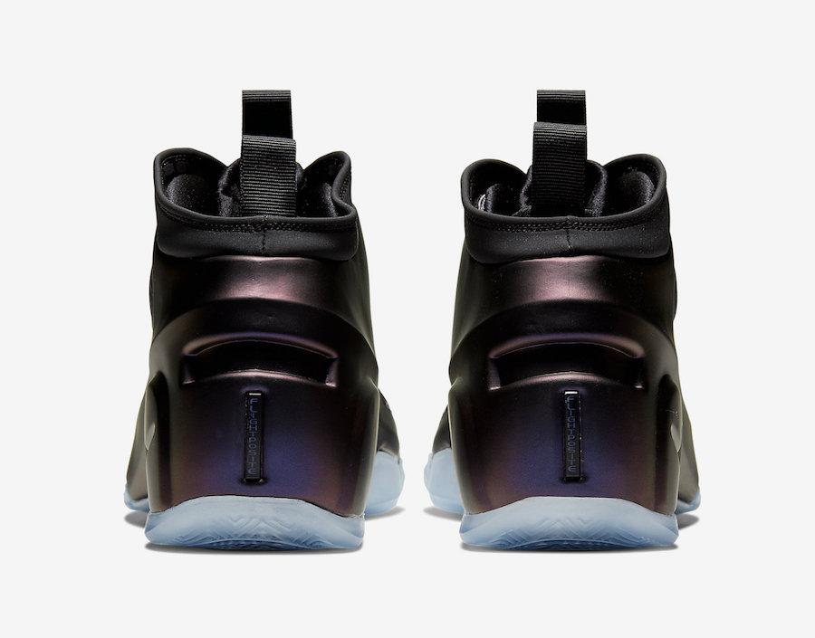Nike Air Flightposite 2 Eggplant CD7399-500 Release Date Info