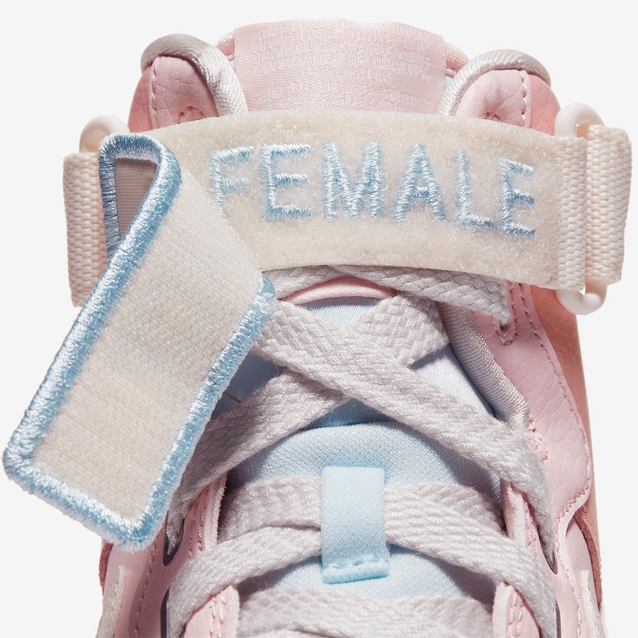 Nike Air Force 1 High Utility Force is Female CQ4810-621 Release Date Info