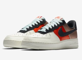 Nike Air Force 1 Metallic Red Bronze CT3429-900 Release Date Info