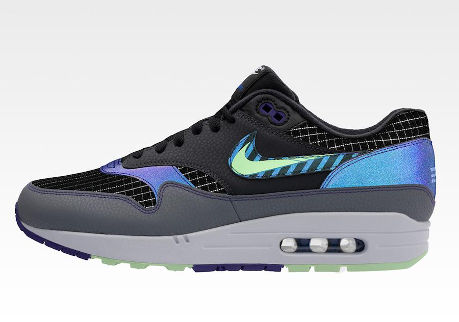 Nike Air Max 1 Future Swoosh Release Date Info