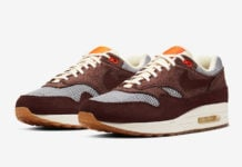 Nike Air Max 1 Houndstooth CT1207-200 Release Date Info