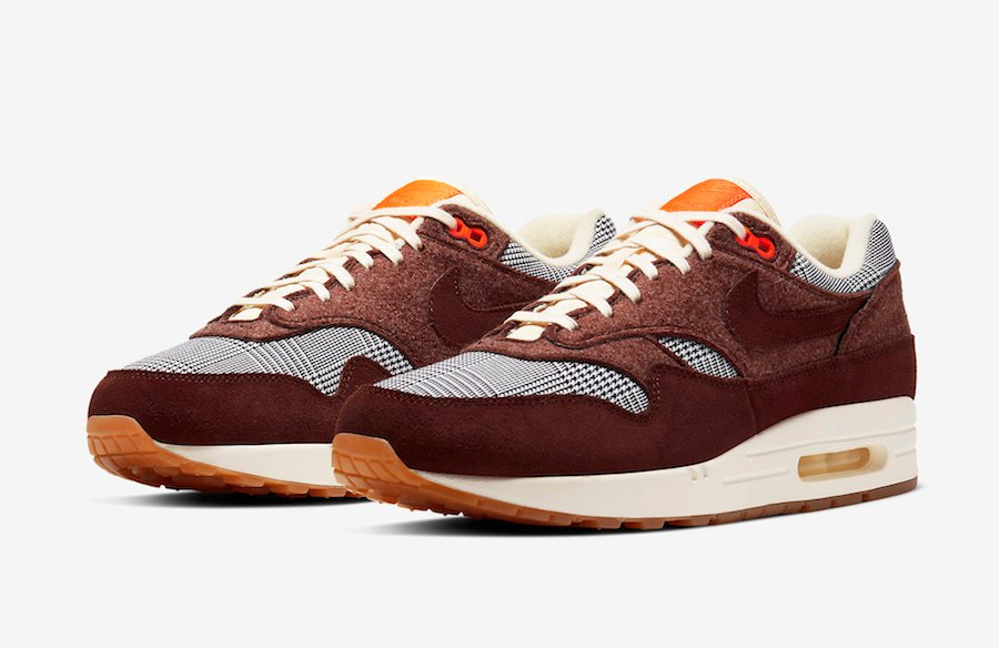 A Look At The Upcoming Nike Air Max Wool Collection | Men's
