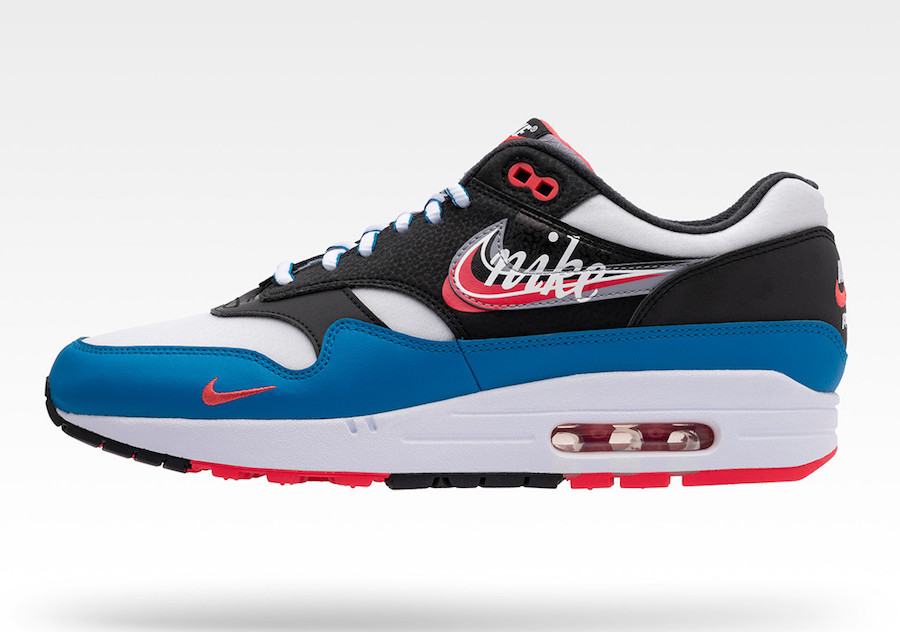 Nike Air Max 1 Time Capsule Pack Release Date Info