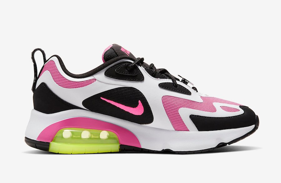 Nike Air Max 200 Have A Nike Day CU4745-001 Release Date Info