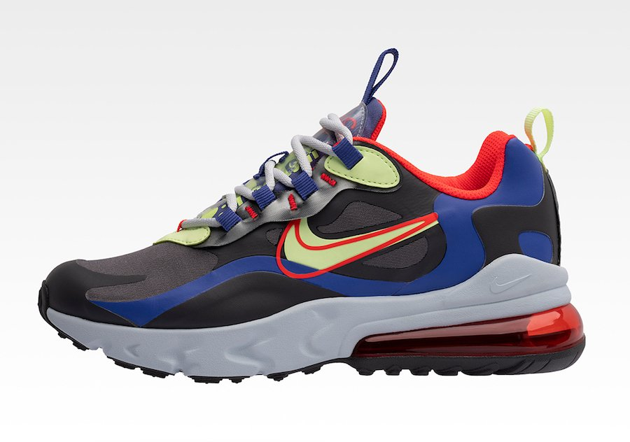 Nike Air Max 270 React Dunk It Pack Release Date Info