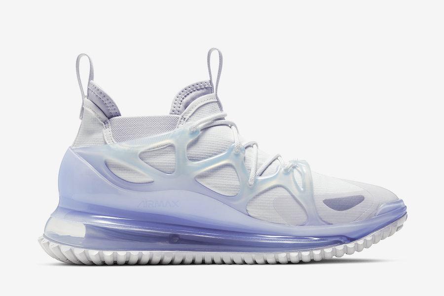Nike Air Max 720 Horizon White Bq5808 100 Release Date Info