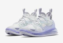 Nike Air Max 720 Horizon White BQ5808-100 Release Date Info