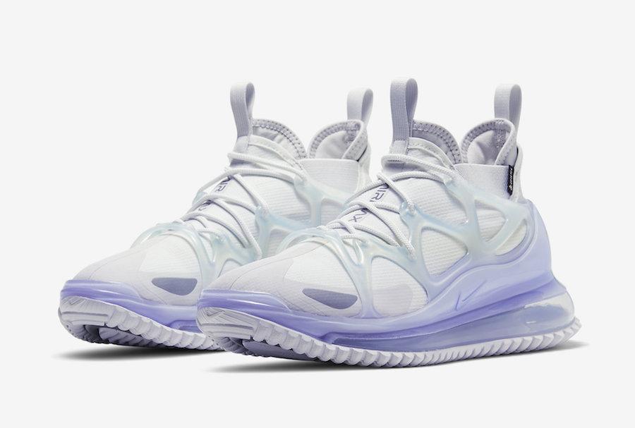 Nike Air Max 720 Horizon White BQ5808-100 Release Date Info | SneakerFiles