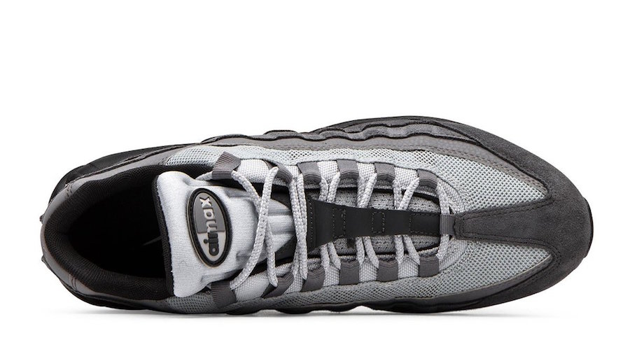 Nike Air Max 95 Anthracite AT9865 008 Release Date Info