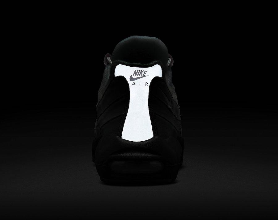 Nike Air Max 95 OG Grey Pink CJ0588-001 Release Date